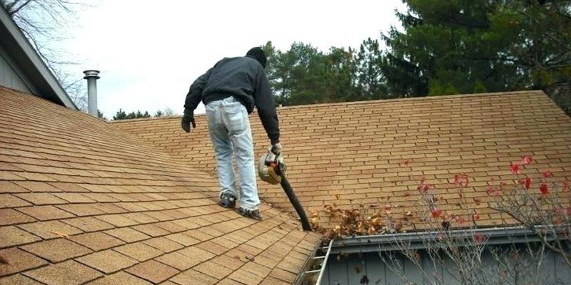 Best Roof Leak Repair In Seattle Roofing Specialists